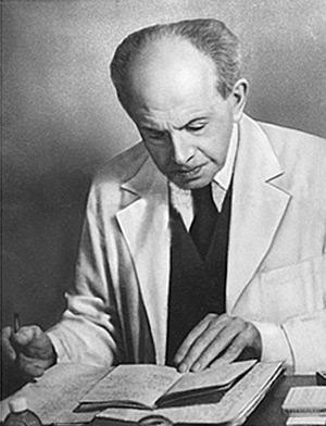 Абрам Соломонович Залманов