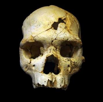 Антропологический некрономикон. От чего умирали вкаменном веке? Часть II