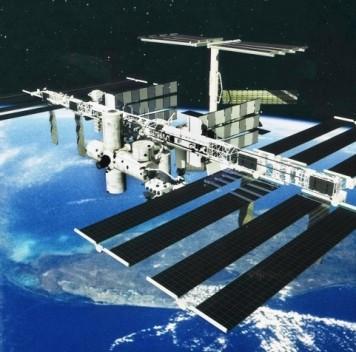 Роскосмос: правительство РФ продлило работу МКС до 2024 года