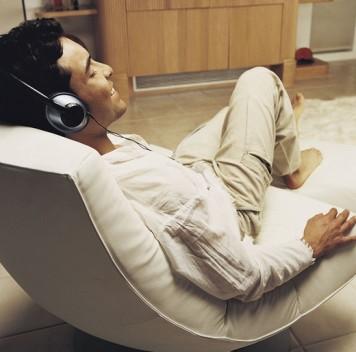 Музыка способствует восстановлению после операций