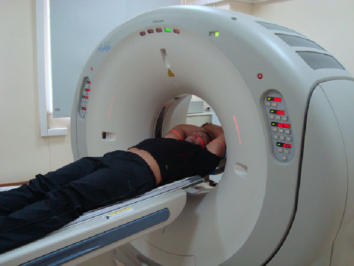 Компьютерная томография в пушкине спб
