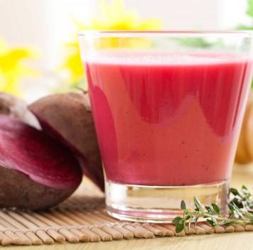 Свекольный сок приносит пользу пациентам ссердечной недостаточностью