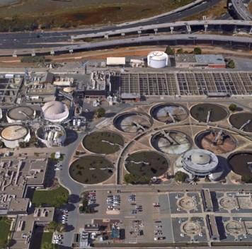 Самый масштабный вмире проект по повторному использованию воды