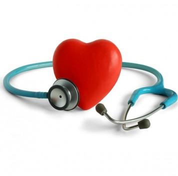 Лазер для массовой диагностики болезней сердца исосудов