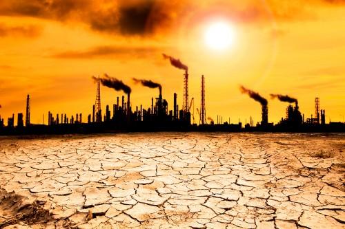 Сегодня научное сообщество вцелом согласно сутверждением, что текущее глобальное потепление свысокой вероятностью объясняется деятельностью человека ивызвано антропогенным ростом концентрации углекислого газа ватмосфере Земли