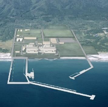 Японские учёные предупреждают атомщиков обопасности цунами