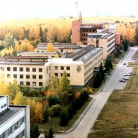 Институт физики им. Л. В. Киренского