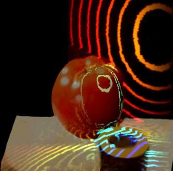 Сверхбыстрая камера MIT позволяет снимать свет вдвижении