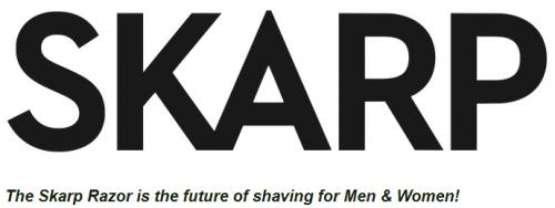 Логотип Skarp