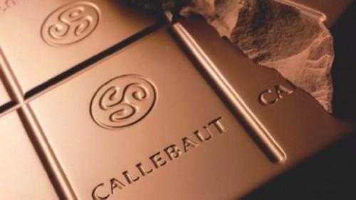 Барри Каллебаут (Barry Callebaut)