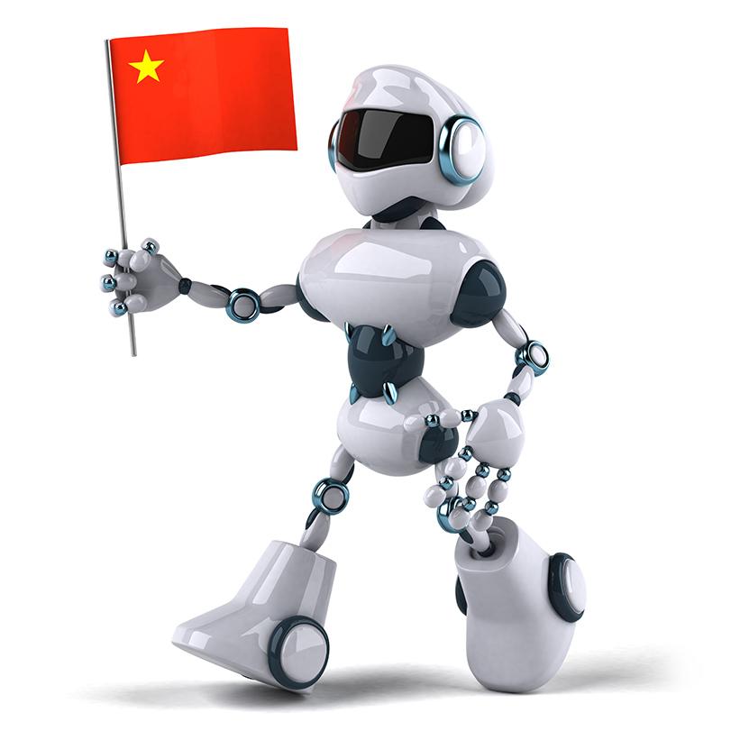 Приведут ли роботы ксоциализму?