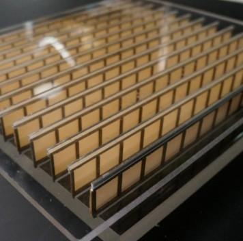 Создан новый метаматериал для фокусировки звуковых волн