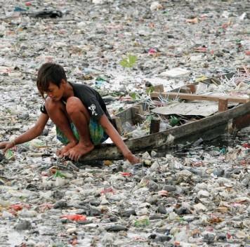 Химики создали полностью перерабатываемый пластик