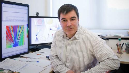 Константин Новосёлов