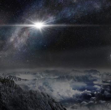 Открыт самый яркий звездоподобный объект во Вселенной