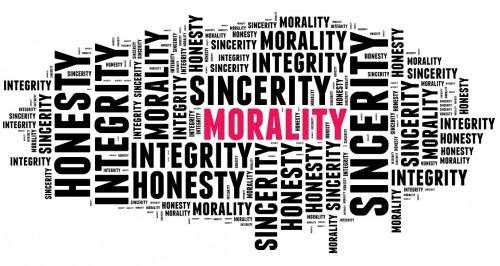 Нужна ли религия для морали? Нет!