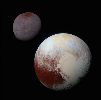 В космос запущены «Новые горизонты»