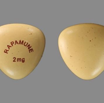 Сиролимус (рапамицин) снимает симптомы сосудистых аномалий