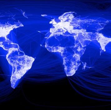 Искусственный интеллект помогает Facebook принести миру интернет