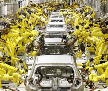Роботы отнимут работу уполовины человечества