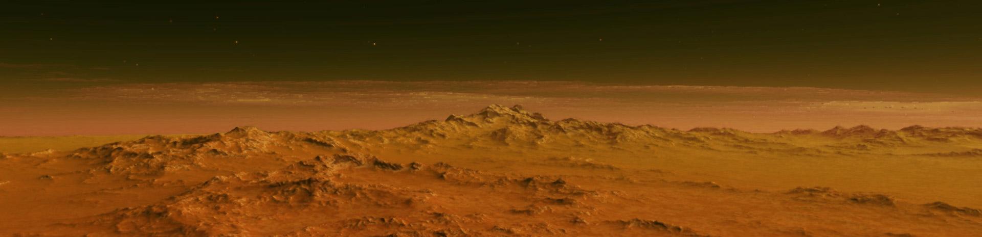 SpaceX отправит людей на Марс