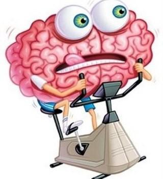 Интенсивные физические упражнения могут замедлить старение мозга