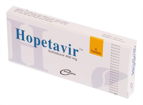 Соглашения ВТО позволяют некоторым странам вслучае необходимости весьма гибко взаимодействовать смеждународным патентным правом вобласти лекарственных средств. Нафото— Hopetavir— бангладешский аналог лекарства Sovaldi (софосбувир), патент накоторое держит Gilead Sciences, Inc. Бангладеш неподдерживает фармацевтические  патентные права, поэтому бангладешский дженерик всто раз дешевле оригинального препарата