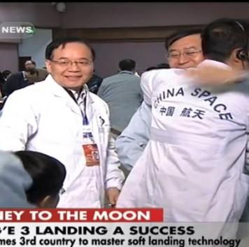 Китай запустит станцию для исследования Марса