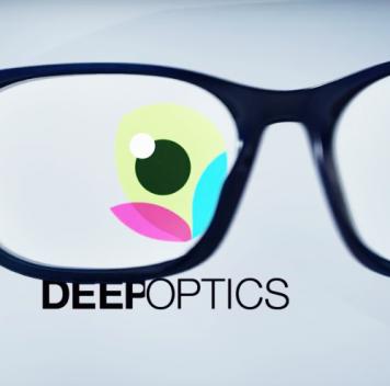 Deep Optics привлекла 4млн долларов инвестиций впроектразработки мультифокальных очков