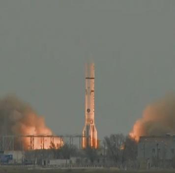 ExoMars. Первая миссия успешно запущена
