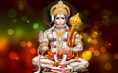 Некоторые люди поклоняются богу-обезьяне. Кому же тогда поклоняются некоторые шимпанзе?