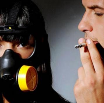 Грязный воздух грозит осложнением беременности, особенно астматикам