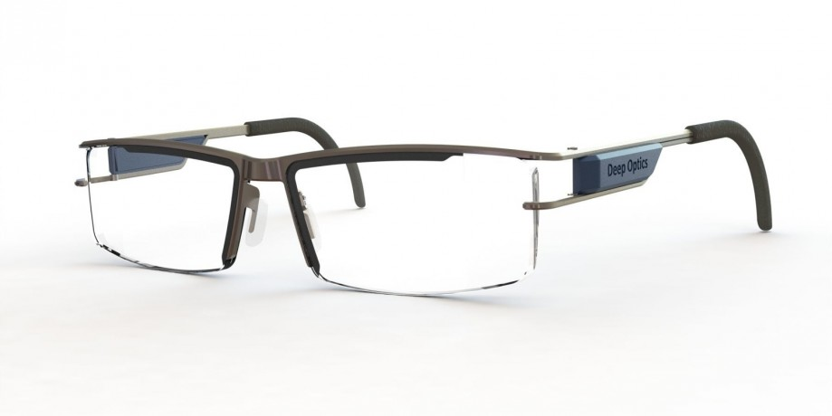 Очки Omnifocals от Deep Optics