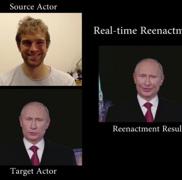 Быть Путиным. Или Обамой