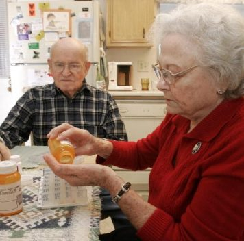 Метформин может снижать риск смерти от рака женщин-диабетиков