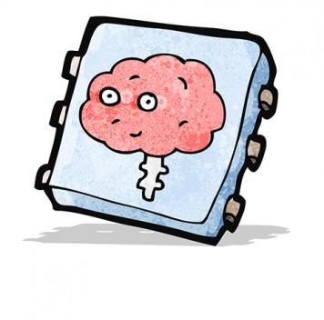 Искусы глубокого обучения. Что такое искусственный интеллект?