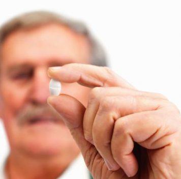 Аспирин всочетании собычной терапией снижает смертность от рака