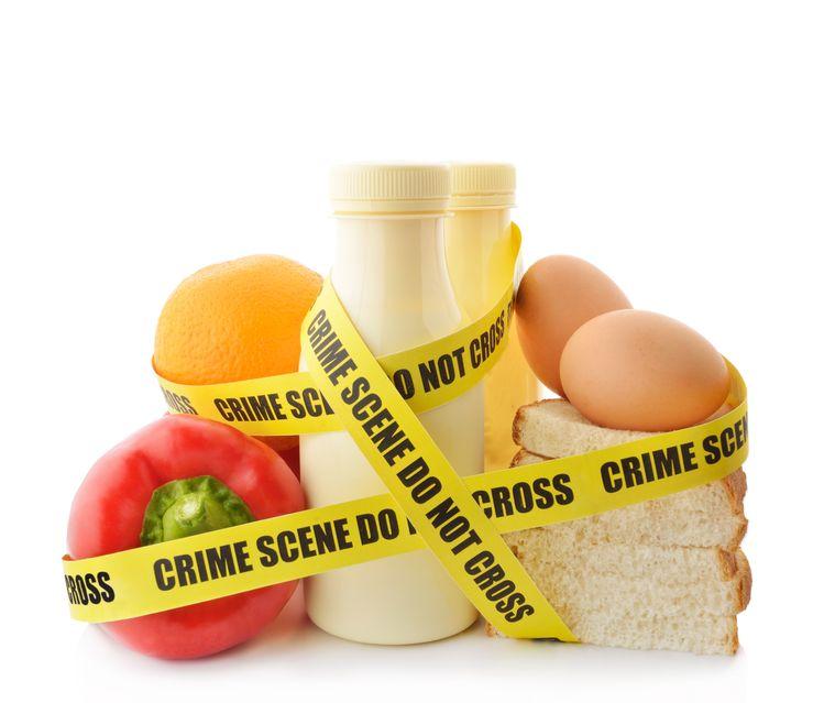 Всё больше людей страдают от пищевой аллергии. Однако детей, чувствительных карахису, молоку или яйцам за последние десятилетия больше нестановится. Возможно, причина «аллергической эпидемии» вновых методах диагностики?