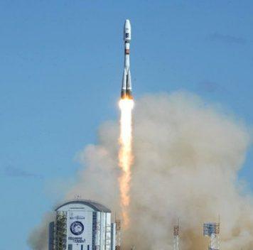 На космодроме Восточный состоялся успешный запуск ракеты-носителя «Союз-2.1а»