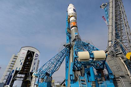 Ракета «Союз-2.1а».