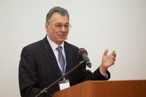 Григорий Александрович Рожков