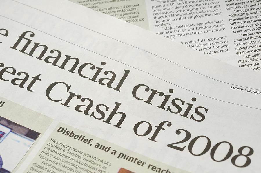 Последствия международного экономического кризиса 2008—2010 гг. непреодолены до сих пор.