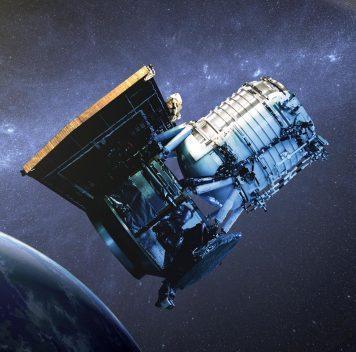 Бывший директор Майкрософт нашёл ошибки ввычислениях учёных NASA