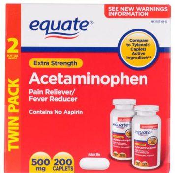 Парацетамол снижает способность кэмпатии