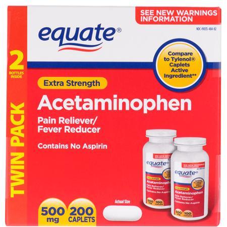 Парацетамол известен вСША под названием «ацетаминофен» иочень популярен. Он входит всостав более 600 лекарственных средств.