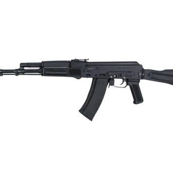 Росгвардию вооружат модернизированным автоматом Калашникова