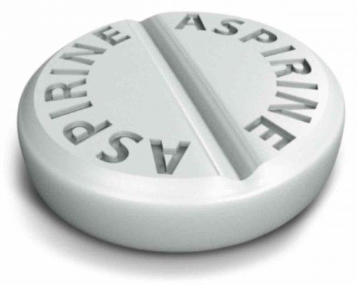 Немедленный приём аспирина после микроинсульта уменьшает риск смерти иинвалидности.
