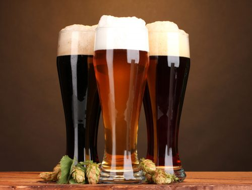 Пиво оказалось лекарством от болезни Альцгеймера