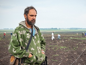 Олег Двуреченский.