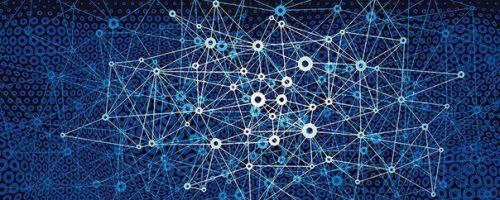 Физика теории сетей